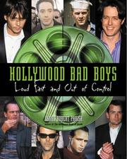 Cover of: Hollywood Bad Boys