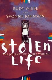 Cover of: Stolen Life