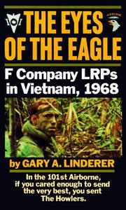 Cover of: The eyes of the eagle | Gary A. Linderer