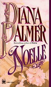 Cover of: Noelle