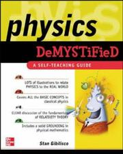Cover of: Physics demystified | Stan Gibilisco