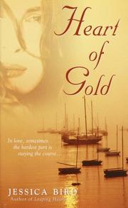 Cover of: Heart of gold | Jessica Bird