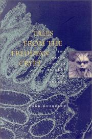 Cover of: Tales from the Freudian Crypt