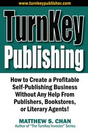 Cover of: TurnKey Publishing