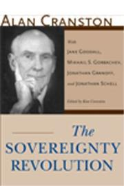 Cover of: The Sovereignty Revolution
