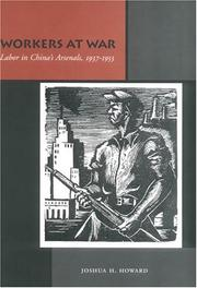 Cover of: Workers at war