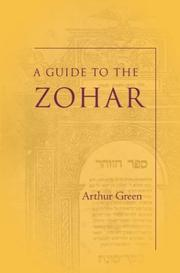 Cover of: A Guide to the Zohar (Zohar: The Pritzker Editions)