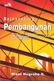Cover of: Reinventing pembangunan