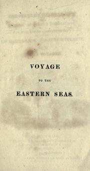 Cover of: Hall's voyages