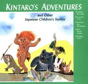 Kintaro's adventures