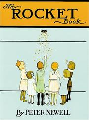 Cover of: The rocket book
