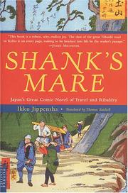 Cover of: Shanks' mare