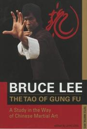 Cover of: The tao of gung fu: a study in the way of Chinese martial art
