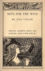 Cover of: Nets for the wind |