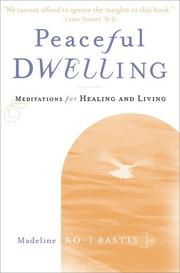 Cover of: Peaceful Dwelling