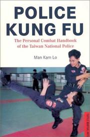 Cover of: Police Kung Fu