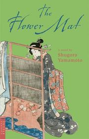 Cover of: Flower Mat (Tuttle Classics of Japanese Literature)