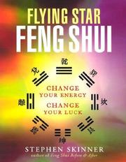 Cover of: Flying star feng shui
