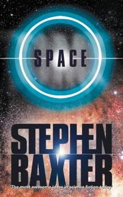 Cover of: Space (Manifold 2)