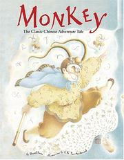 Cover of: Monkey