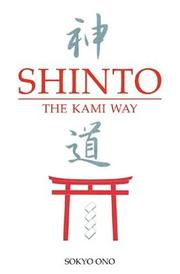 Cover of: Shinto