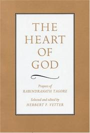 Cover of: The Heart of God