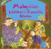 Cover of: Malaysian children's favorite stories by Kay Lyons