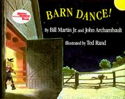 Cover of: Barn dance!