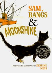 Cover of: Sam, Bangs & Moonshine (Owlet Book)
