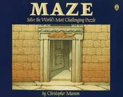 Maze by Christopher Manson