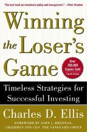 Cover of: Winning the Loser's Game | Charles D. Ellis