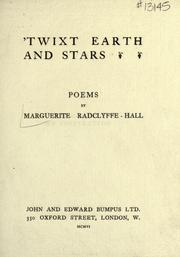 Cover of: 'Twixt earth and stars