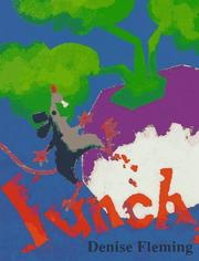 Cover of: Lunch