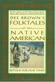 Cover of: Tepee tales of the American Indian: retold for our times