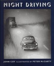 Cover of: Night Driving
