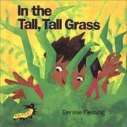Cover of: In the Tall, Tall Grass