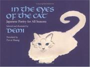 Cover of: In the Eyes of the Cat |