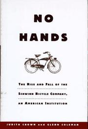 Cover of: No hands