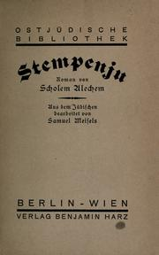 Cover of: Stempenju