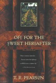 Cover of: Off for the sweet hereafter