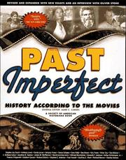 Cover of: Past Imperfect | Mark C. Carnes