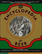 Cover of: The Encyclopedia of Beer