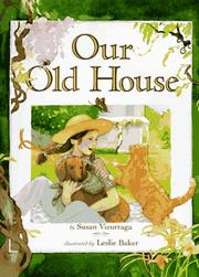 Cover of: Our old house