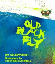 Cover of: Old Black Fly (An Owlet Book)