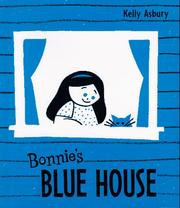 Cover of: Bonnie's blue house