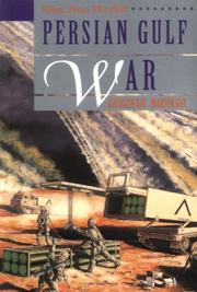 Cover of: Persian Gulf War