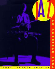 Cover of: Jazz: The American Theme Song