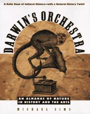 Cover of: Darwin's orchestra