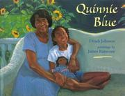Cover of: Quinnie Blue