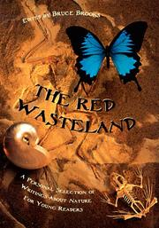 Cover of: The Red Wasteland